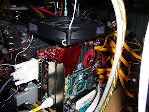 Radeon HD4850