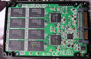 OCZ SSD Apex