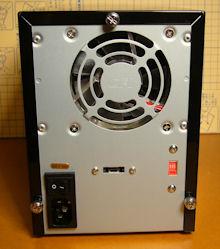 RocketRAID 2310 PMP