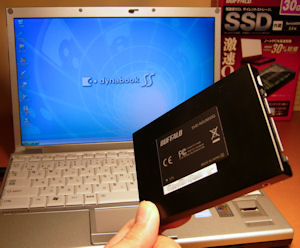 dynabook SS S30 SDD SHD-NSUM
