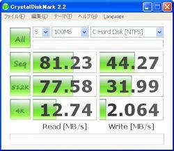 ThinkPad X31 2.5inch IDE SSD CSSD-PM64NT CSSD-PM32NT