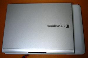 MSI X-Slim X340 Super vs Dynabook ss RX1